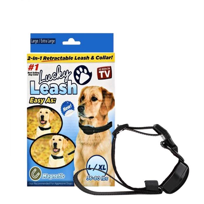 Lucky Pet Cat Controller Custom Short Sex Collar Harness