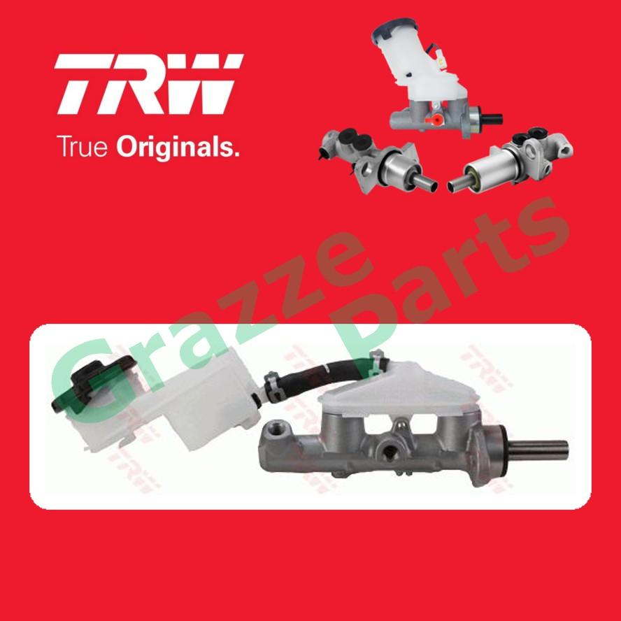 TRW Hydraulic Brake Master Pump Cylinder PMD743 for Honda Civic SNA 1.8 - 11m