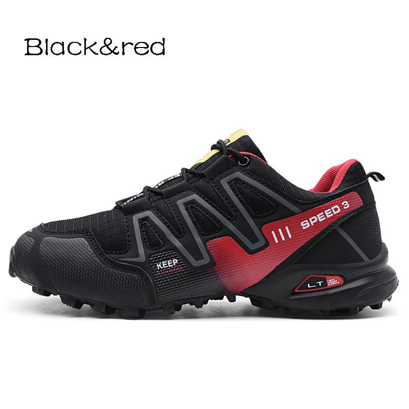 17b41fe8e99e KITLELER Men Women Shoes Sport Running Shoes Boot