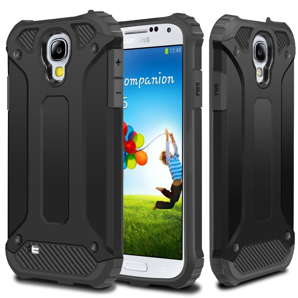 Rugged Hybrid Dual Layer Hard S