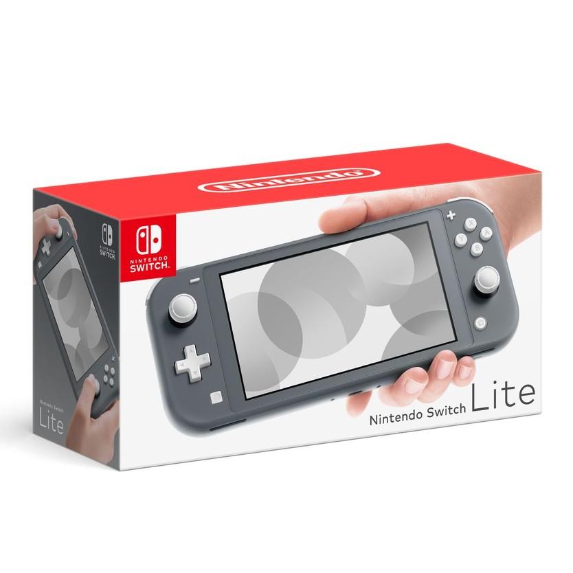 Nintendo Switch Lite (1 YEARS SUPPLIER WARRANTY)
