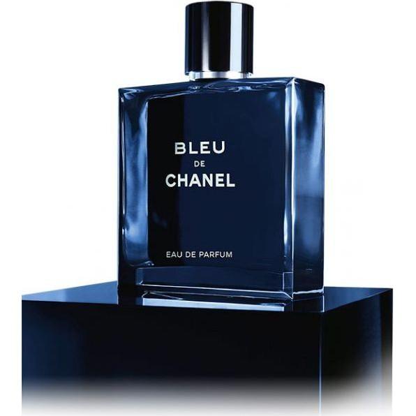 Chanel Bleu De Chanel Edt Original Tester 100ml Shopee Malaysia