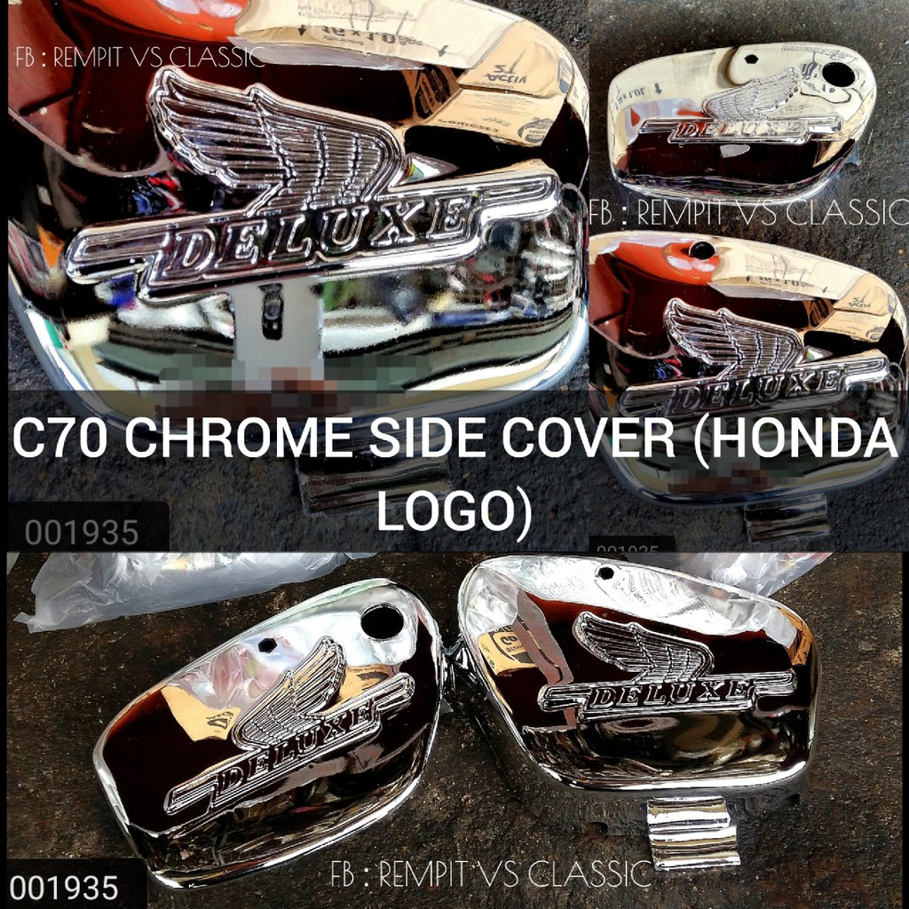 Honda C70 Gbo J Wiring Diagram