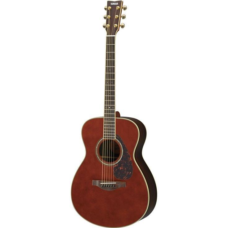 Yamaha Acoustic Guitar LS6 Gitar accoustic guitar acoustic Music instrument