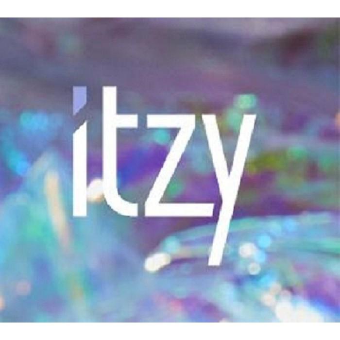 ITZY - Album [IT'z ICY] (Random Ver ) CD