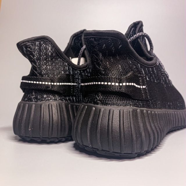 Sneakers Shoes BOOST 350 V2 BLACK 41-45 EURO