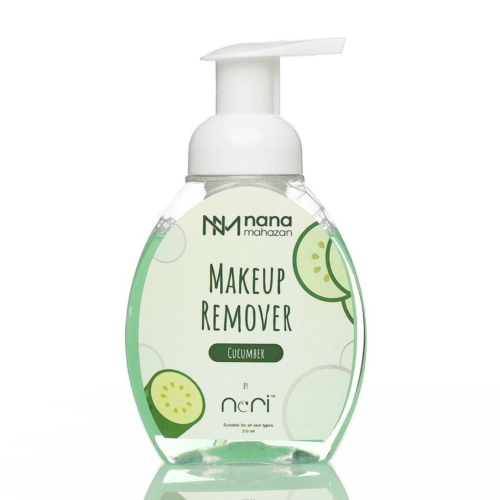 Nana Mahazan Makeup Remover with Cucumber 250ml