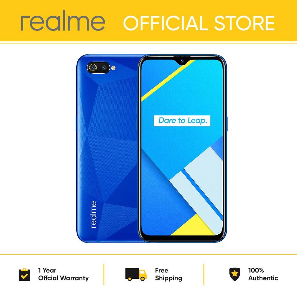 realme C2 (16GB/32GB)