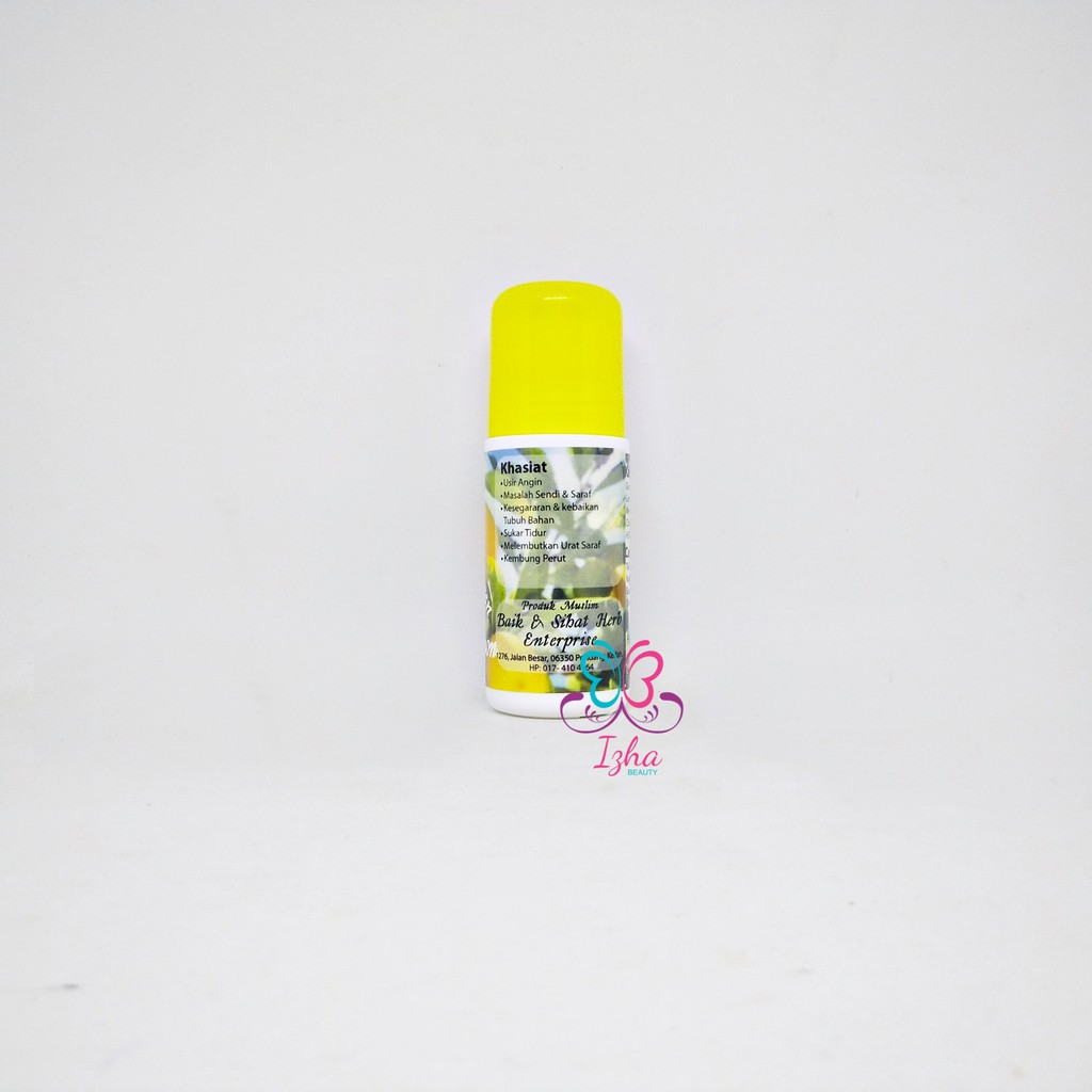 Aura Collagen Halia Lemon - 80ml
