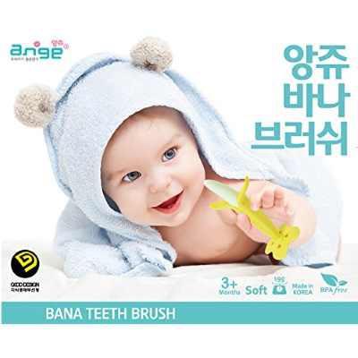 Ange Mom: Big Banana Teether