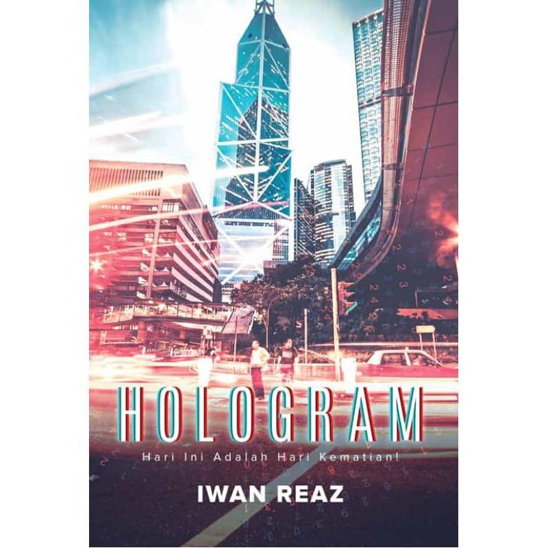 HOLOGRAM - Iwan Reaz