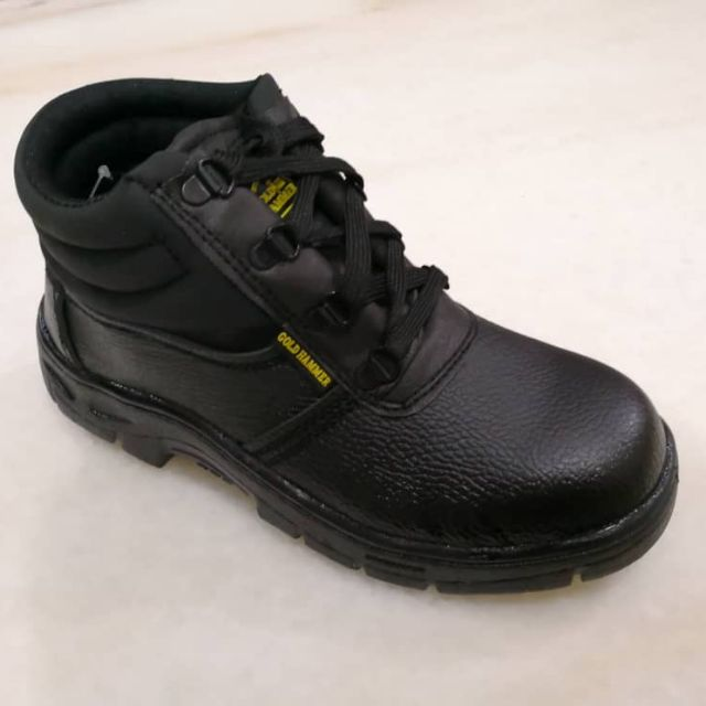 2ac58e00815 Matarazo & Gold Hammer Safety Shoe