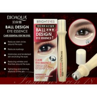 ... Serum Bioaqua (menghilangkan mata panda) Ball Design Eye Essence. like: 4
