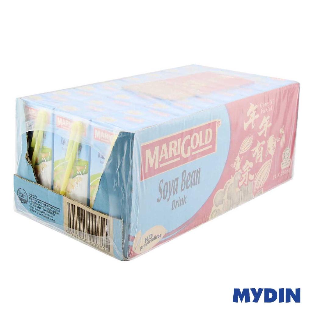 Marigold Soya Bean Drink CNY (24 x 250ml)