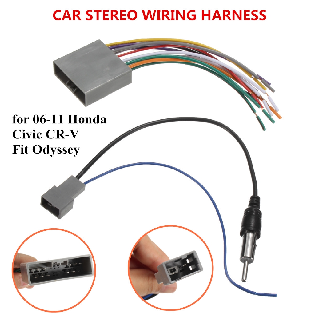 Dual Car Stereo Wire Harness Additionally Kenwood Car Stereo Wiring