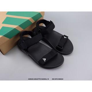 Fare un pupazzo di neve Romanziere scioccante  ADIDAS ADILETTE SANDAL W Sport sandals men and women | Shopee Malaysia