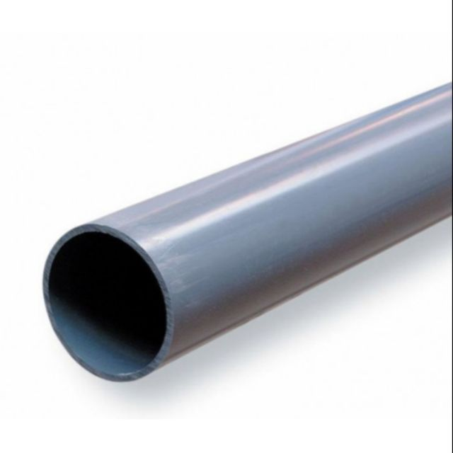 Pvc 20mm Cl D 6 1 Meter X Pipe
