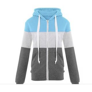 898b5276 READY STOCK Korean Fashion Hoodie Sweater Zipper Jacket Autumn Winter Coat  | Shopee Malaysia