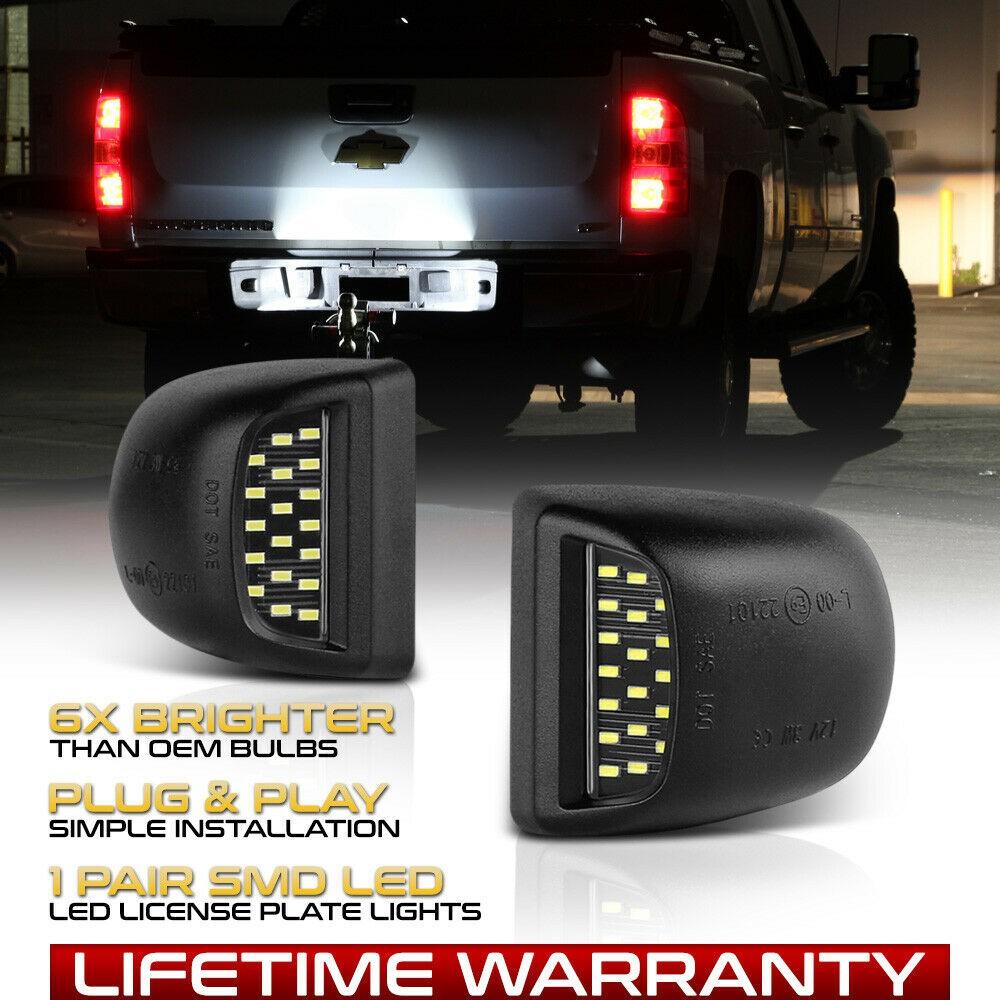 2x Vauxhall Tigra MK1//B Genuine Osram Ultra Life Stop Brake Light Bulbs