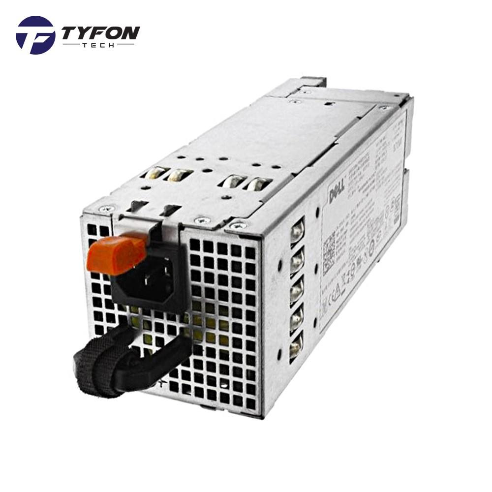 For Dell PowerEdge R710 T610 NX3000 NX3100 Power Supply YFG1C N870P-S0 870W