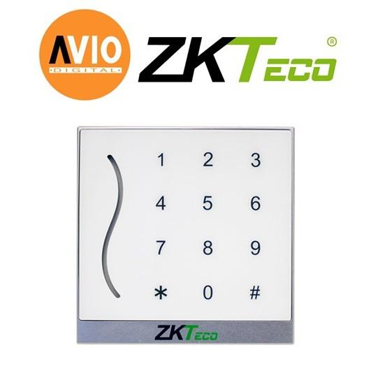 Zkteco Download