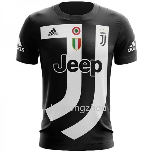 3e5ed0097 Juventus Special Edition Jersey FIFA 18 EA SPORTS Digital 4th Kits ...