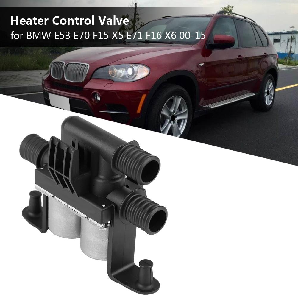 Heater Control Valve for BMW Iron Heater Control Valve fit