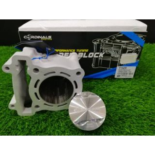 Cardinals LC135 BLOCK 63MM FORGED | Shopee Malaysia