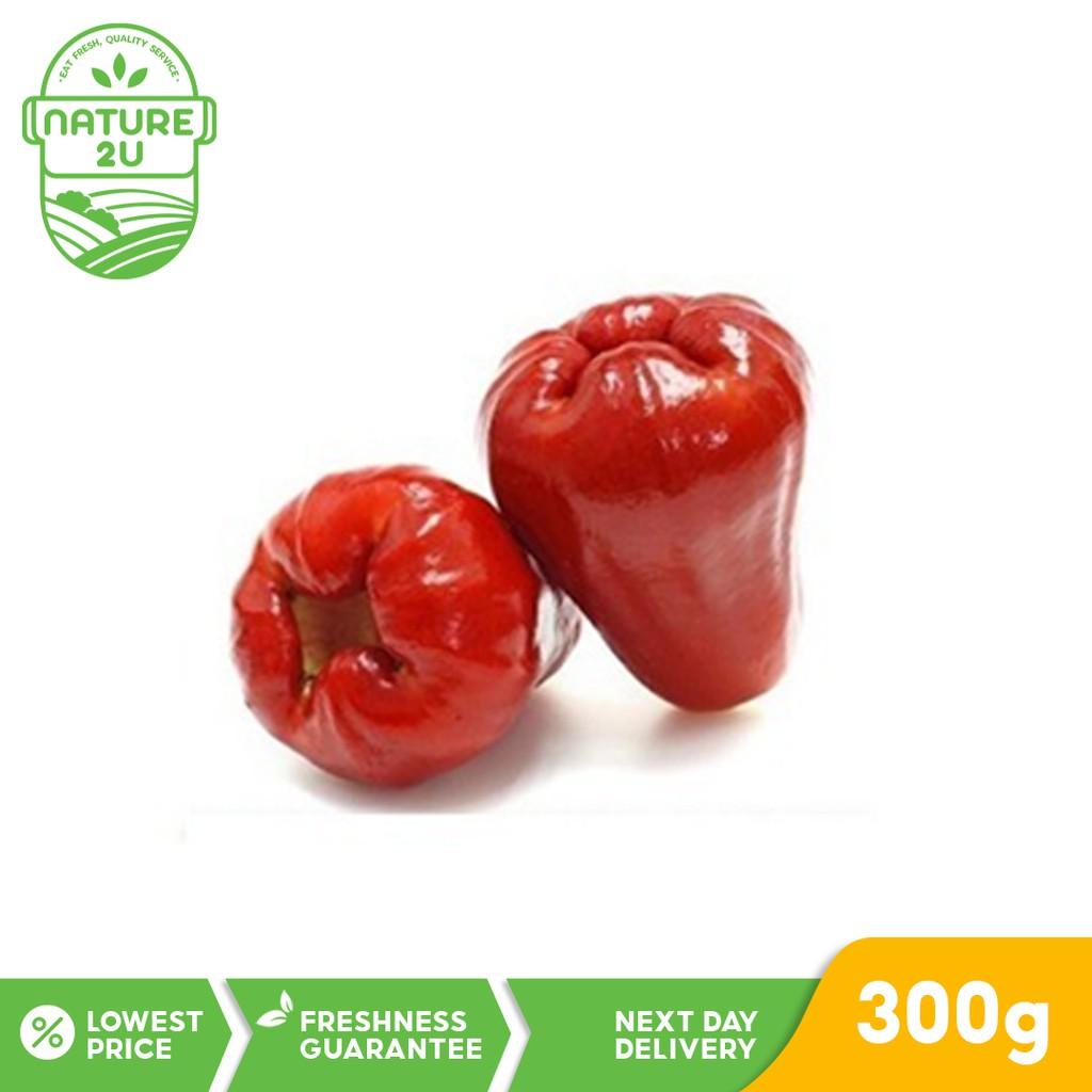 Fresh Fruit - Jambu Air (300g)