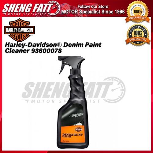 Harley-Davidson® Denim Paint Cleaner 93600078