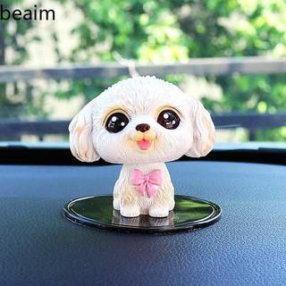 Car Decoration Hiasan Anjing Yang Menggelengkan Kepala Hiasan Dalaman Kereta Perhiasan Kereta Cantik Kelihatan Cantik G Shopee Malaysia