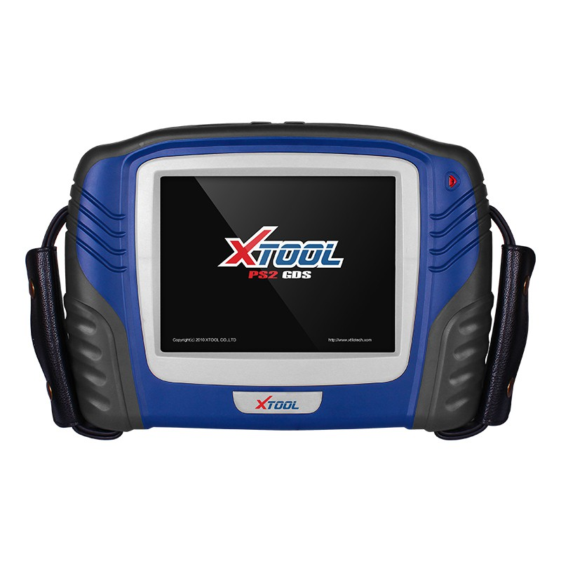 Original Xtool PS2 GDS Gasoline Version Professional Car Diagnostic Tool