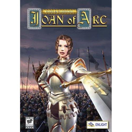 Wars & Warriors: Joan of Arc - PC