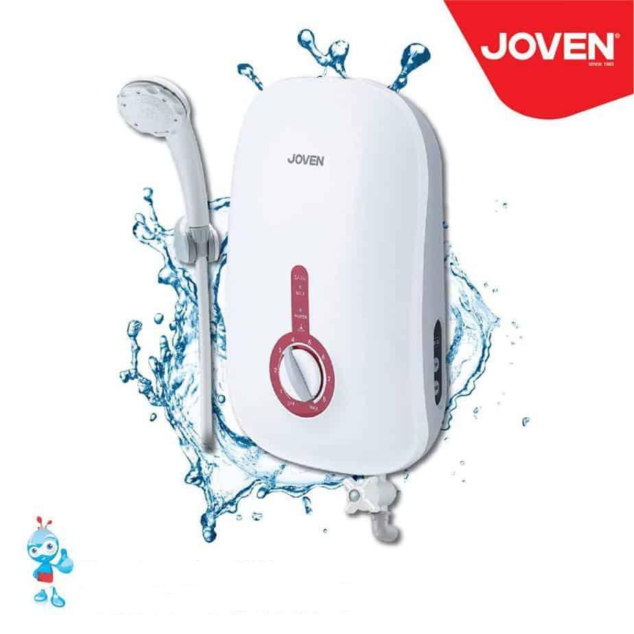 Joven Water Heater SA8E