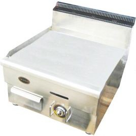 THE BAKER GT-530 GAS PAN FRYER