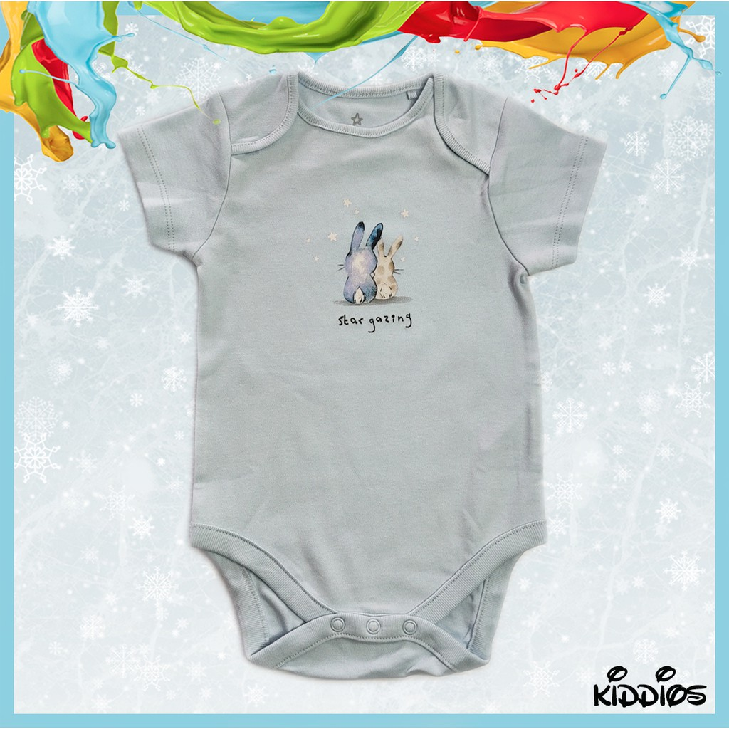 [NEW] Next baby/5-5mths/Bodysuits/Baby Romper/Babywear/Girl/Boy/Cute Design