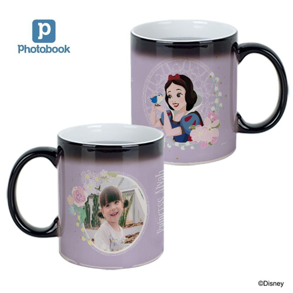 Photobook Malaysia Disney Princess Couple Magic Mug