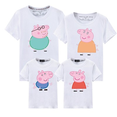 45d096c1692a Shop pig tshirt - Set Wear Sales and Deals Online - Women Clothes Jun 2019    Shopee Malaysia