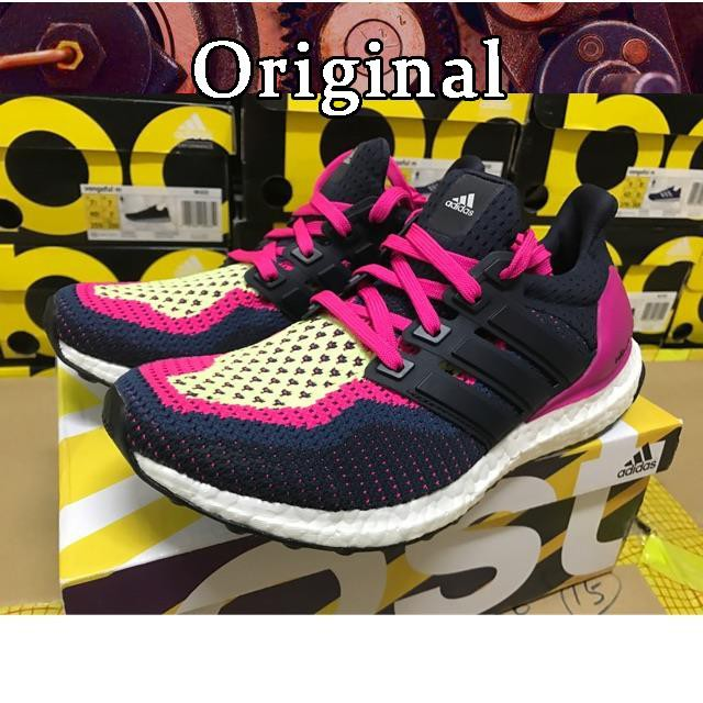 d9e26c424 Adidas Ultra Boost Women AF5143 UK4.5