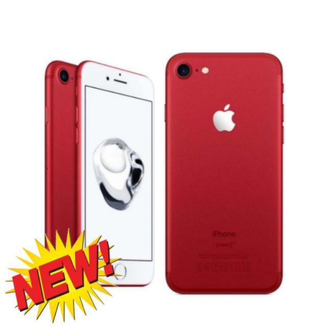 Apple Iphone 7 256/128GB Original New Full Set