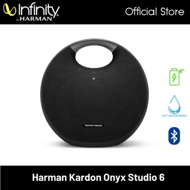 Harman Kardon Onyx Studio 6