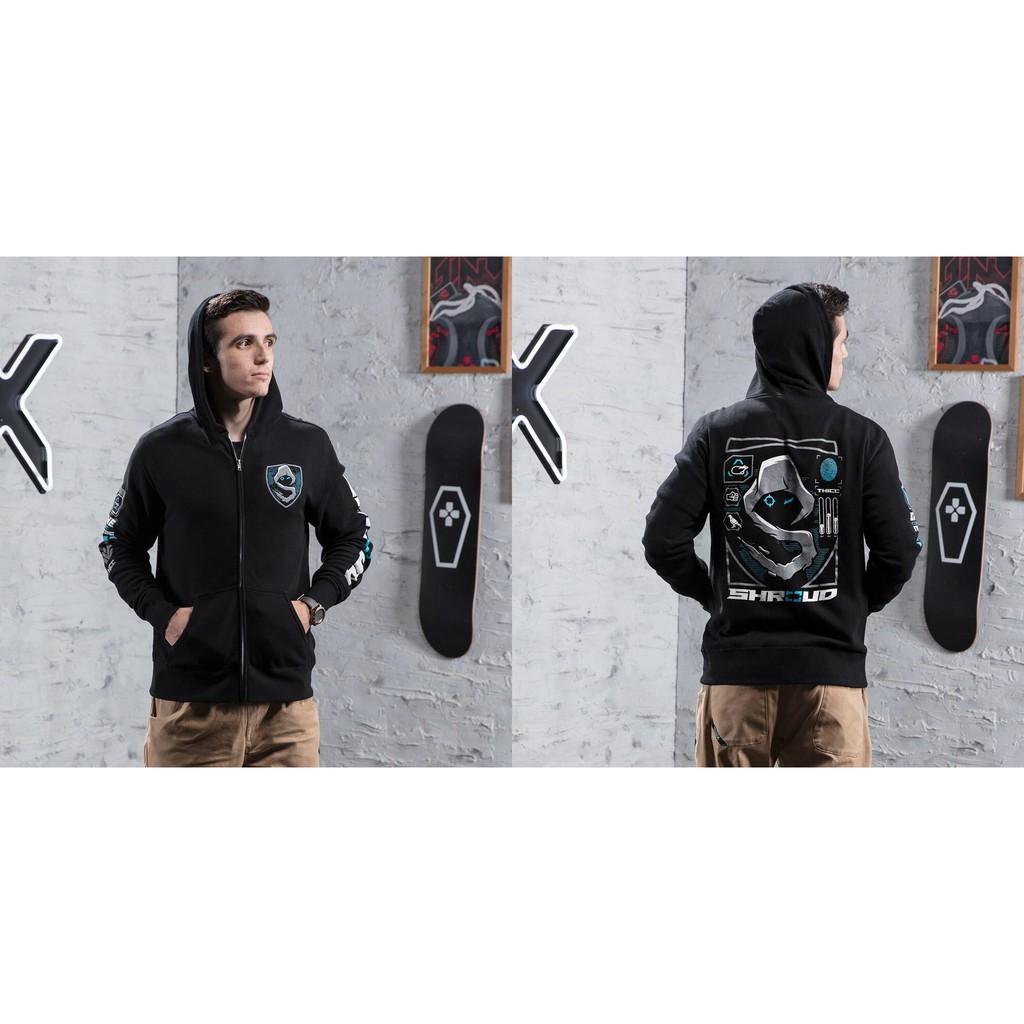 Jacket Eg Shopee Malaysia Jaket Hodie Sk 17