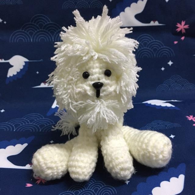 Tutorial on how to Crochet an Amigurumi Lion Part 1 - YouTube | 640x640