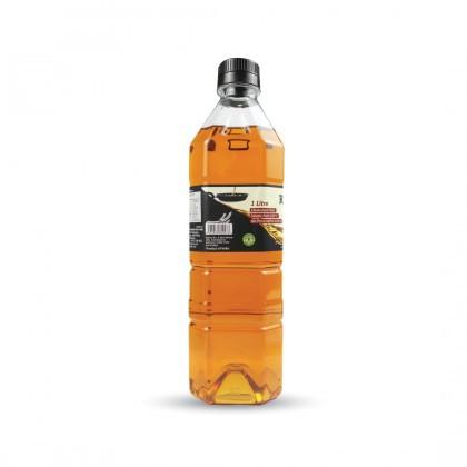 Love Earth Natural Rice Bran Oil 1L 乐儿天然米糠油 1公升 (瓶装)