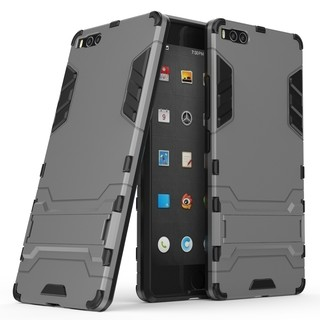 Smartisan U2 Pro Case Hard PlasticTPU Combo Armor Bracket Protective Stand Cover | Shopee Malaysia