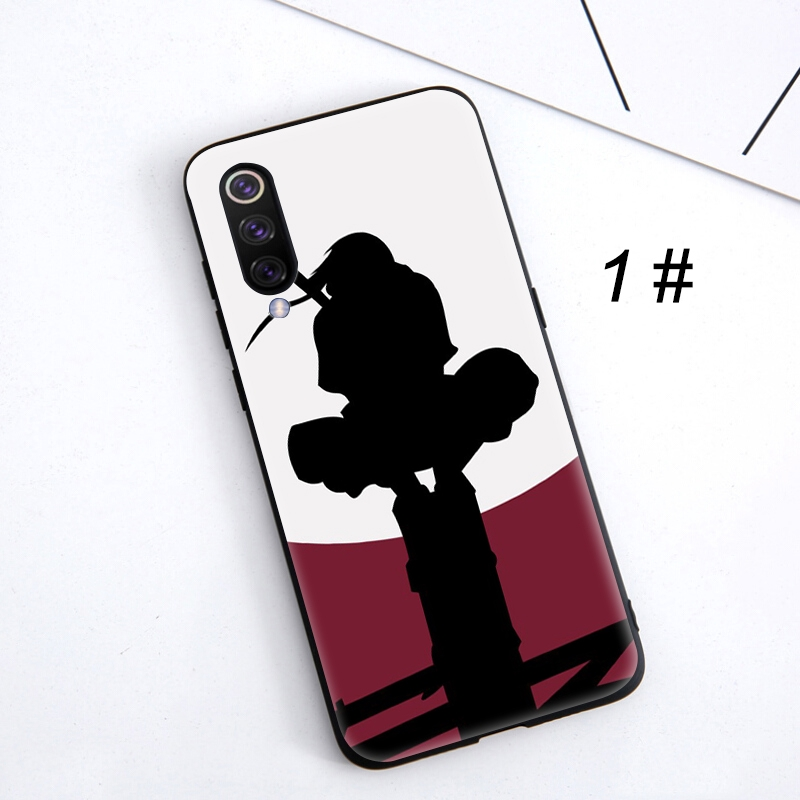 f035fc8375 Samsung Galaxy A10 A20 A30 A50 M10 M20 M30 Soft Case Naruto Japan