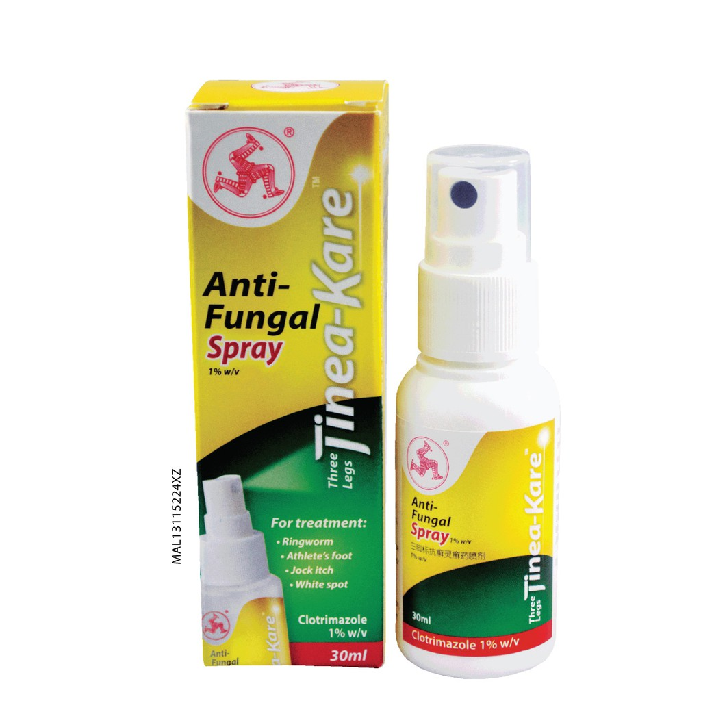 why can anti fungal expire