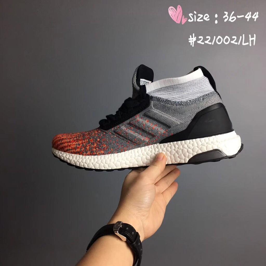 024088b0 Ready Stock Women's & men's shoes Adidas Kith Ronnie Fieg UltraBoost  sneakers Ka