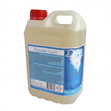 1kg Swimming Pool Water Clarifier (Flocculant)