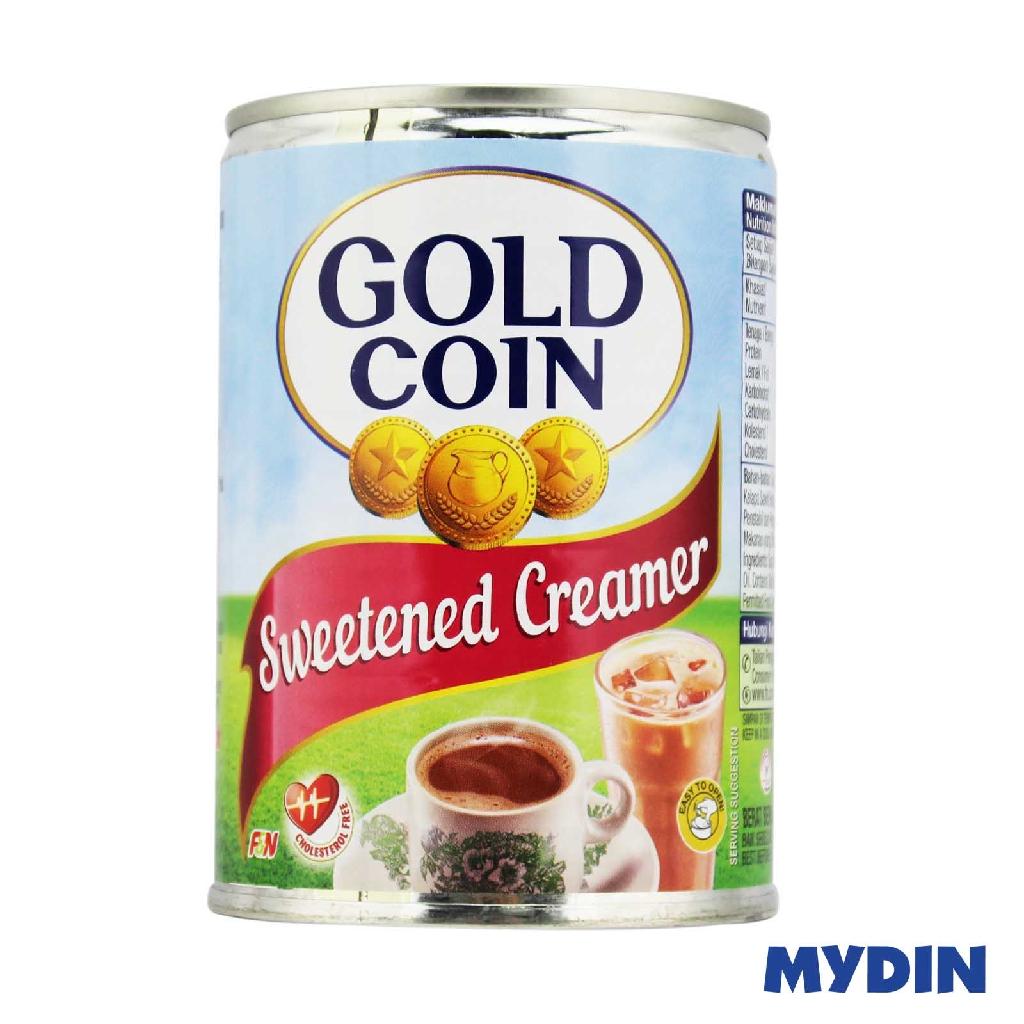 F&N Gold Coin Sweetened Creamer (500g)